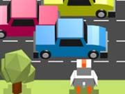 Crossy Traffic
