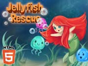 Jellyfish Rescue